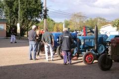Expo tracteurs