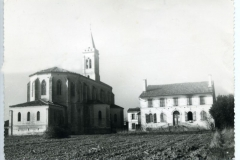 Presbytere Eglise