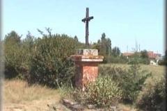Croix du château
