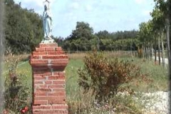 Croix de la brousse