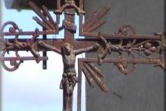 Croix d'abeillard