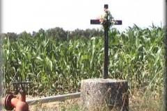 Croix de Bordevieille